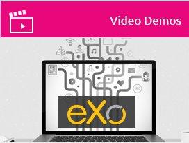 Integration eXo Platform Plugin for SugarCRM